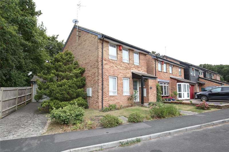 3 Bedrooms Detached House for sale in Windmill Lane, Bristol, BS10