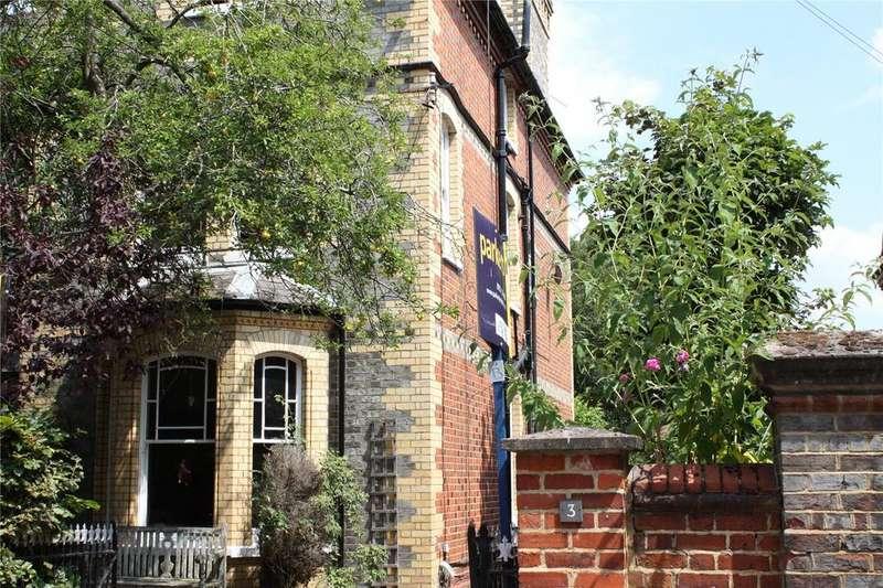1 Bedroom Apartment Flat for sale in Alexandra Road, Reading, Berkshire, RG1