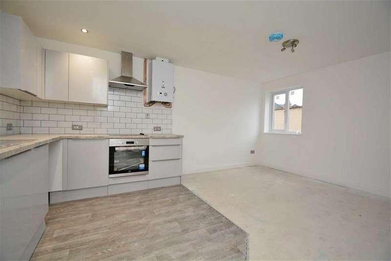 1 Bedroom Flat for sale in Mina Road, St. Werburghs