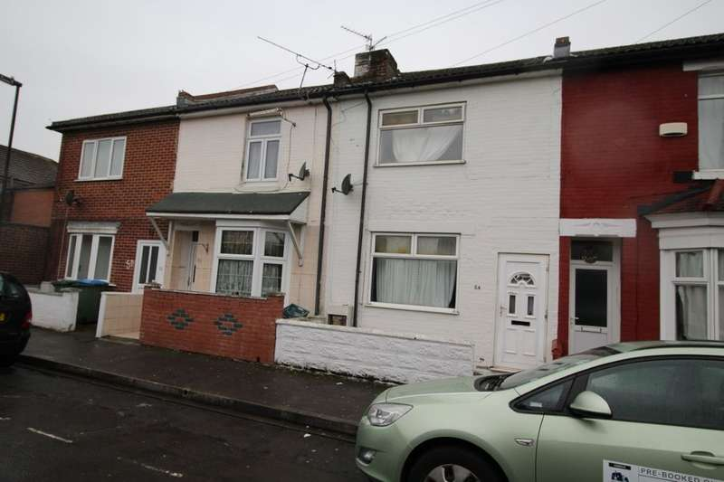 3 Bedrooms Property for sale in Hartington Road, Southampton, SO14