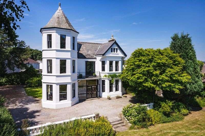 6 Bedrooms Property for sale in The Parc, Ewenny Road, Bridgend