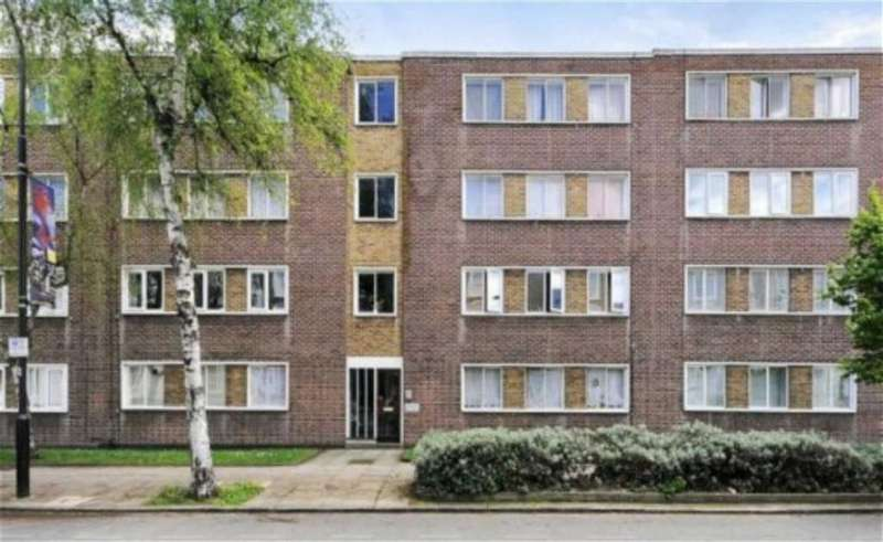 1 Bedroom Apartment Flat for sale in Cygnet House, London, London