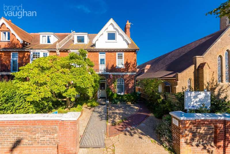 5 Bedrooms End Of Terrace House for sale in Dyke Road, Brighton, East Sussex, BN1
