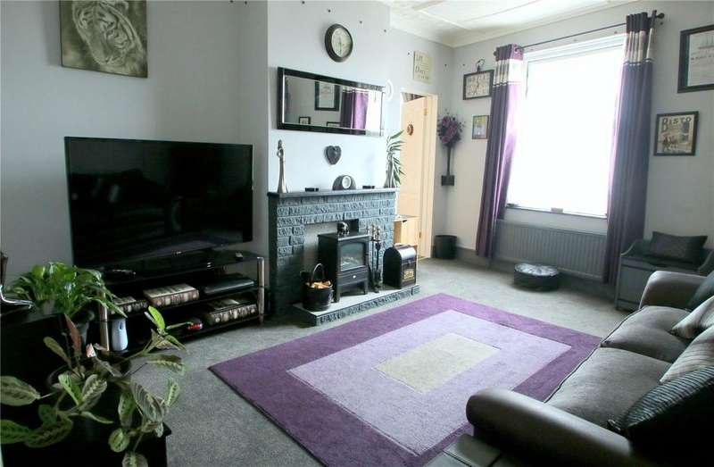2 Bedrooms Apartment Flat for sale in West Street, Bedminster, BRISTOL, BS3