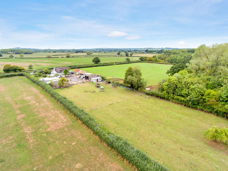 6 Bedrooms Detached House for sale in West Lydford, Somerton