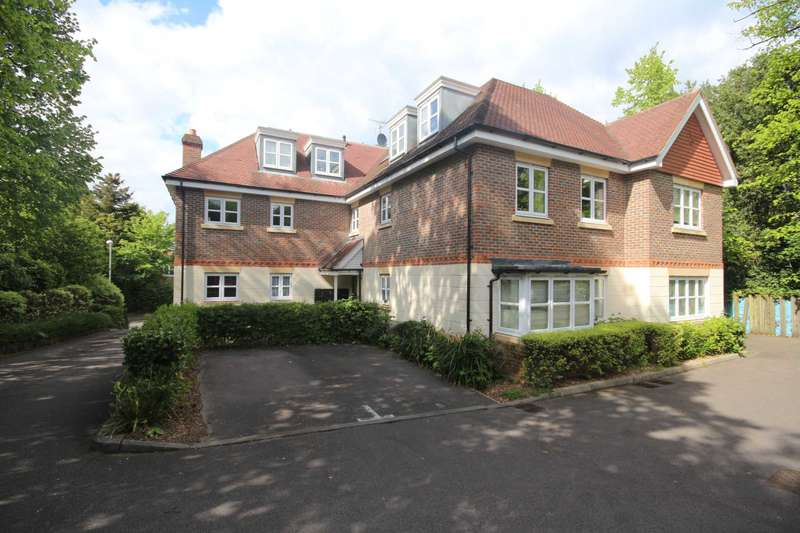 2 Bedrooms Apartment Flat for sale in Glendower, Bracknell