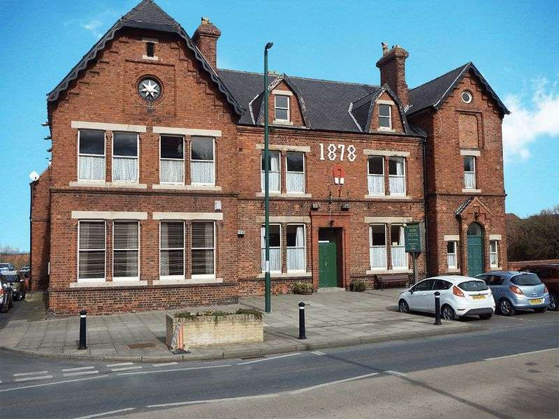 5 Bedrooms Property for sale in CLEVELAND, Saltburn-By-The-Sea