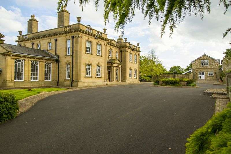 5 Bedrooms Property for sale in Witton Hall, Witton Le Wear, County Durham