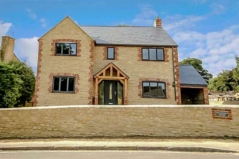 4 Bedrooms Property for sale in Sevenhampton