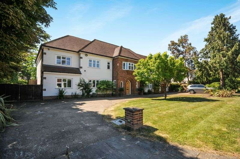 6 Bedrooms Property for sale in Sunnydale, Farnborough Park BR6
