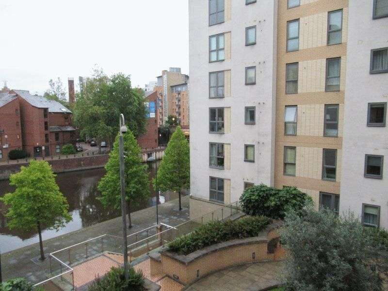 2 Bedrooms Property for sale in Balmoral Place, Bowman Lane, Leeds