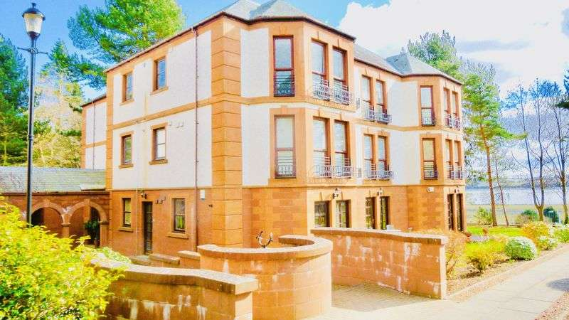 2 Bedrooms Property for sale in Riverside Drive, Dundee