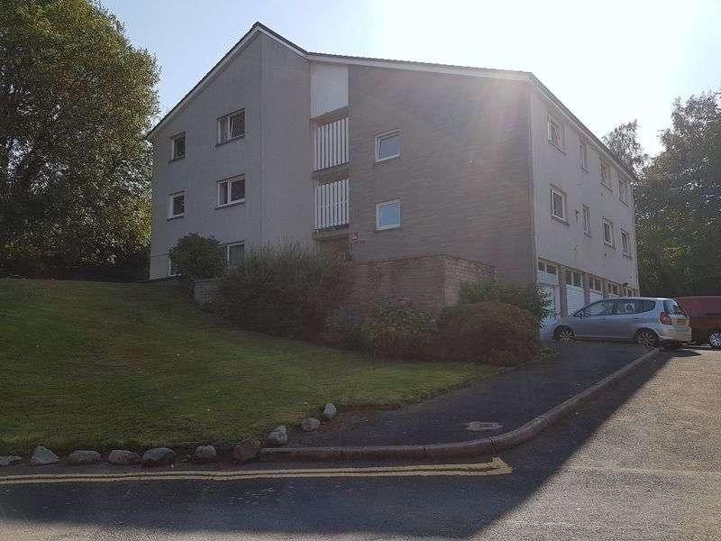2 Bedrooms Property for sale in Primrose Street, Dumfries