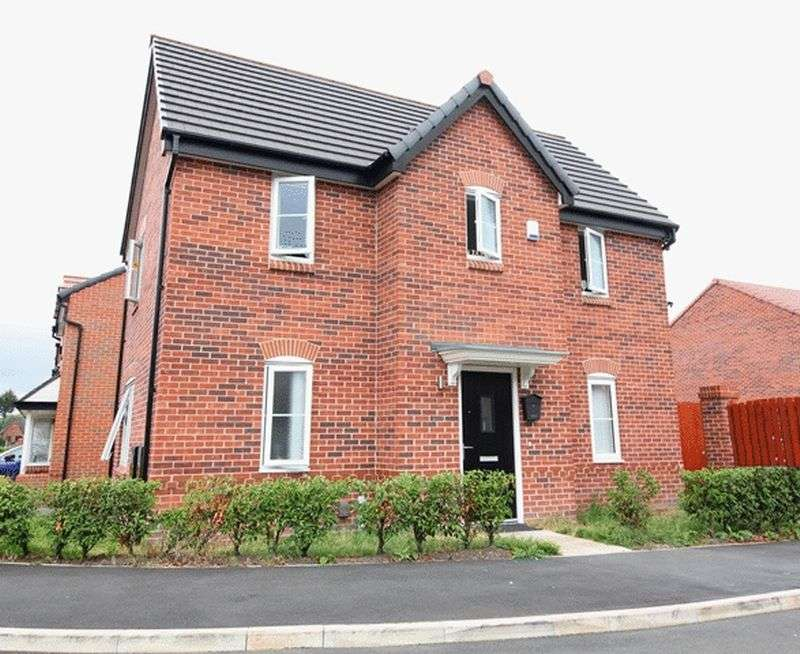 3 Bedrooms Property for sale in Marrow Drive, Fairfield, Liverpool, L7