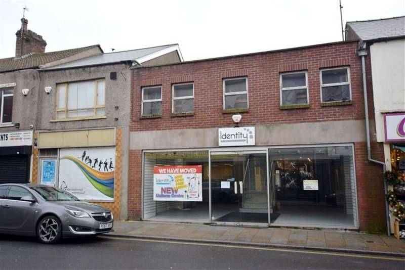 Commercial Property for sale in Cavendish Street, Barrow In Furness, Cumbria