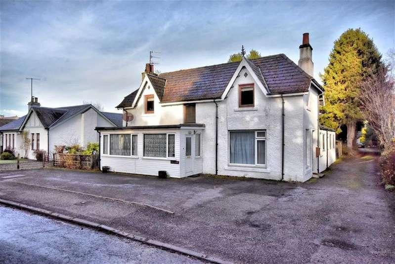 5 Bedrooms Detached House for sale in Boat of Garten