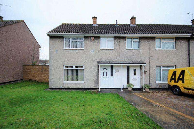 3 Bedrooms House for sale in Blakeney Road, Patchway, Bristol
