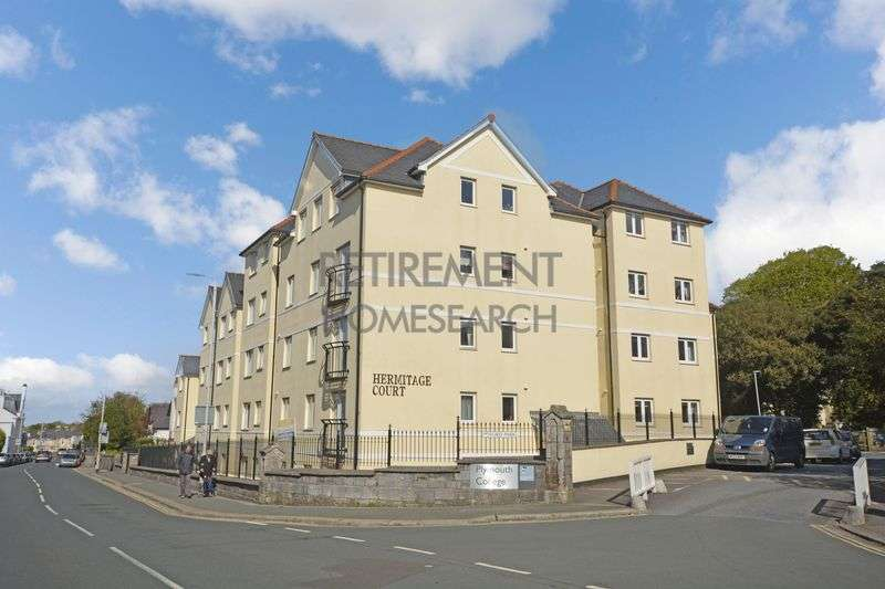 2 Bedrooms Property for sale in Hermitage Court, Plymouth, PL4 6QU