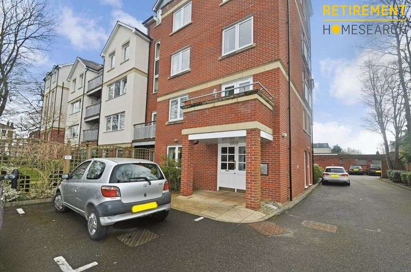 1 Bedroom Property for sale in Connaught Court, Windsor, SL4 3GZ