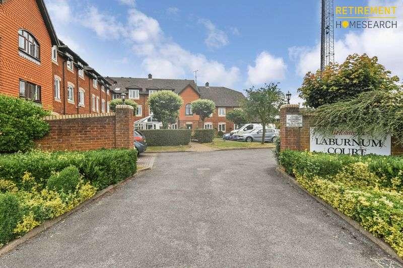 2 Bedrooms Property for sale in Laburnum Court, Leighton Buzzard, LU7 3WL