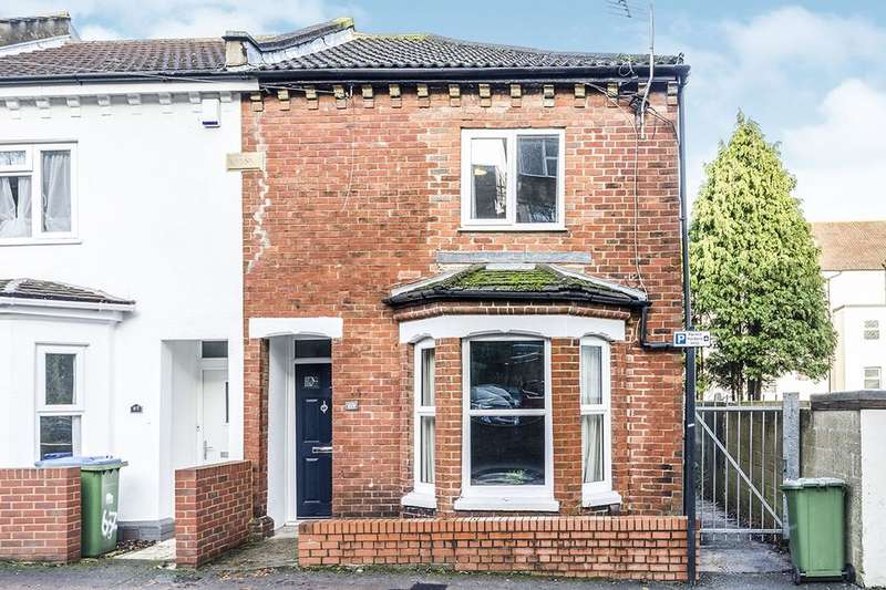 3 Bedrooms Property for sale in Lyon Street, Southampton, SO14
