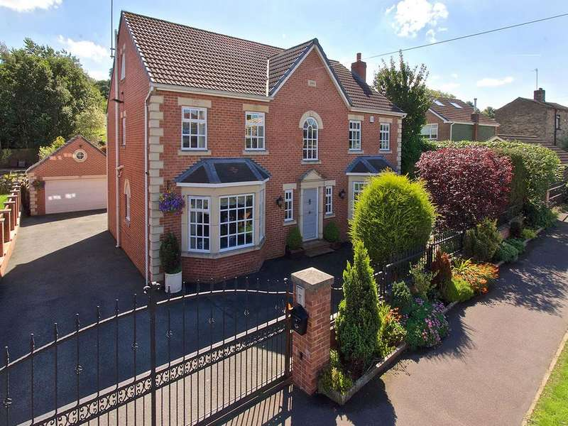 6 Bedrooms Detached House for sale in 192 Church Lane