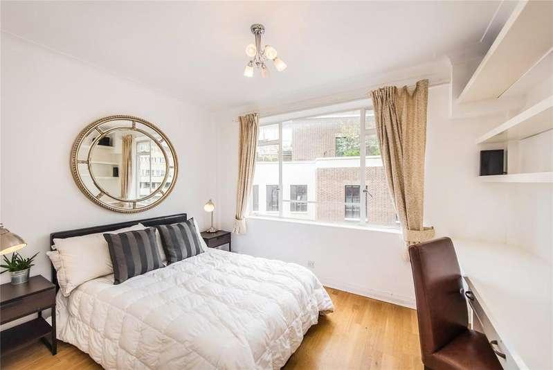 Studio Flat for sale in Buckingham Gate, London, SW1E