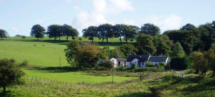 4 Bedrooms Cottage House for sale in Boreland DUMFRIESSHIRE