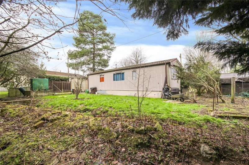 2 Bedrooms Detached House for sale in The Larches, Warfield Park, Bracknell, Berkshire, RG42