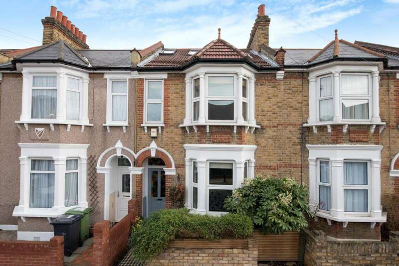4 Bedrooms Terraced House for sale in Rathfern Road, Catford