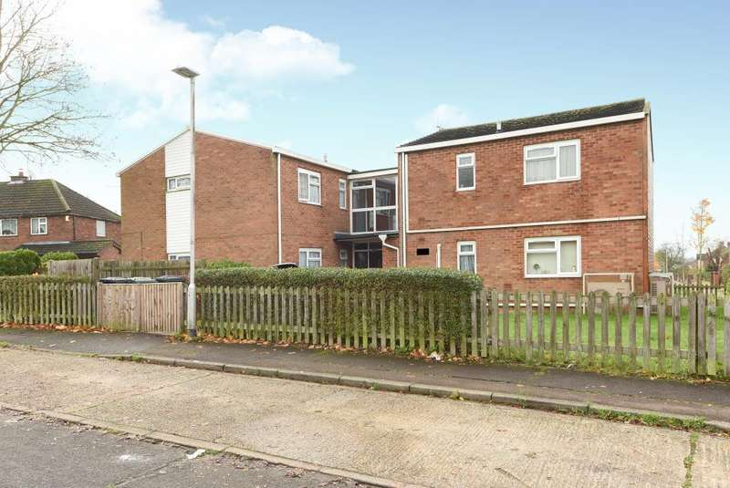 1 Bedroom Flat for sale in Shirley Avenue, Reading, RG2