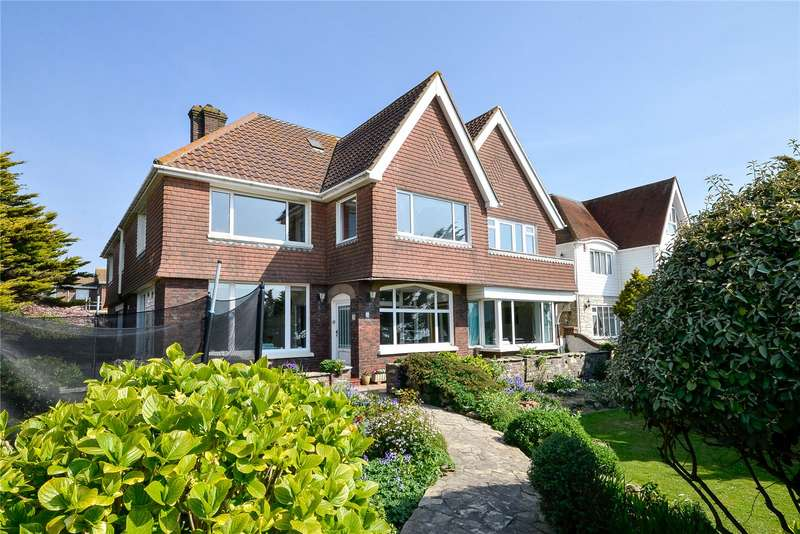 7 Bedrooms Detached House for sale in West Parade, Worthing, West Sussex, BN11