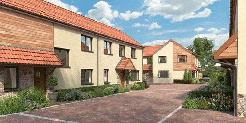 4 Bedrooms Property for sale in The Willows West Mill, Congresbury