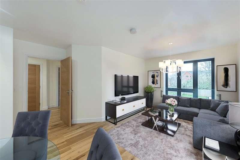 1 Bedroom Flat for sale in 41 Norfolk Road, Maidenhead, Berkshire, SL6