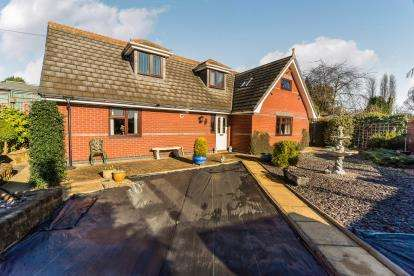 4 Bedrooms Detached House for sale in Anchor Hill, Brierley Hill, West Midlands
