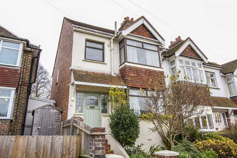 3 Bedrooms House for sale in Hertford Road