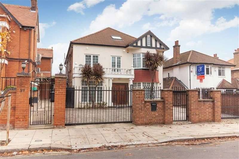10 Bedrooms Detached House for sale in Shaa Road, London