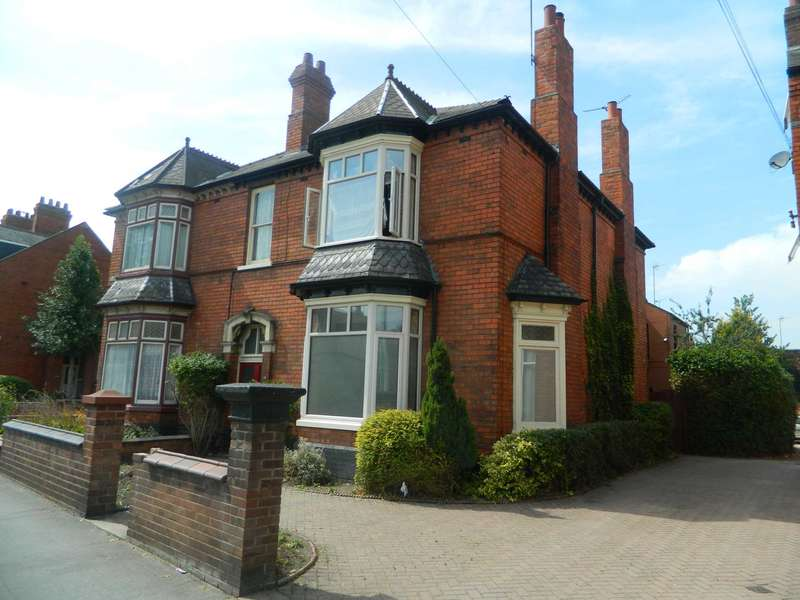9 Bedrooms Semi Detached House for sale in St Catherines, Lincoln `11% Net Yield""