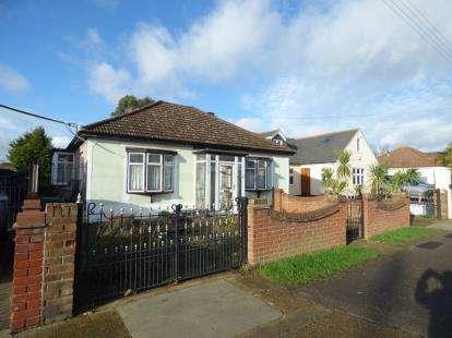 3 Bedrooms Detached House for sale in Rainham