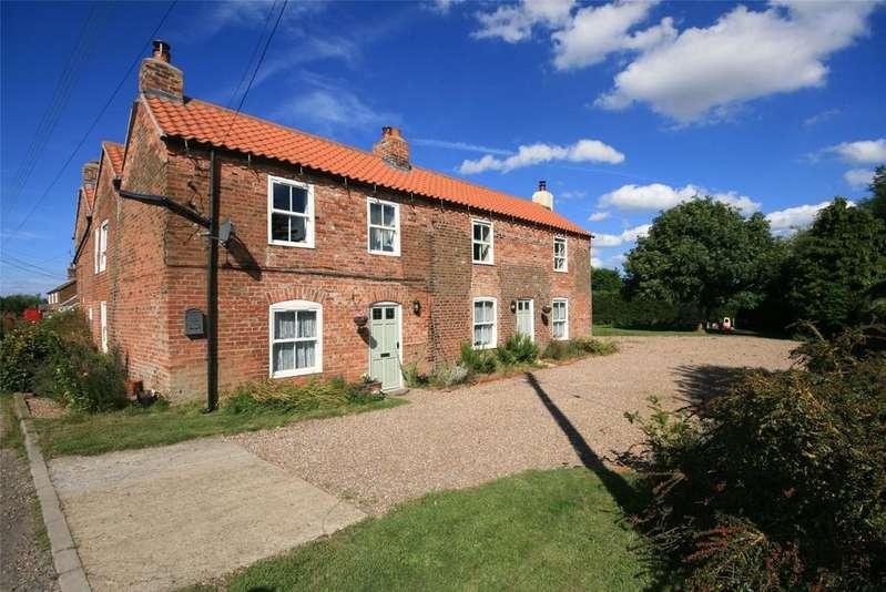 7 Bedrooms House for sale in Croft Lane, Wainfleet, PE24