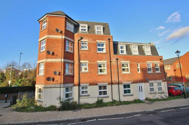 1 Bedroom Apartment Flat for sale in Southampton