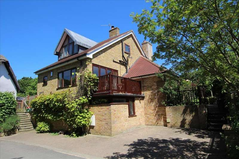 5 Bedrooms Village House for sale in Springhead, ASHWELL, SG7