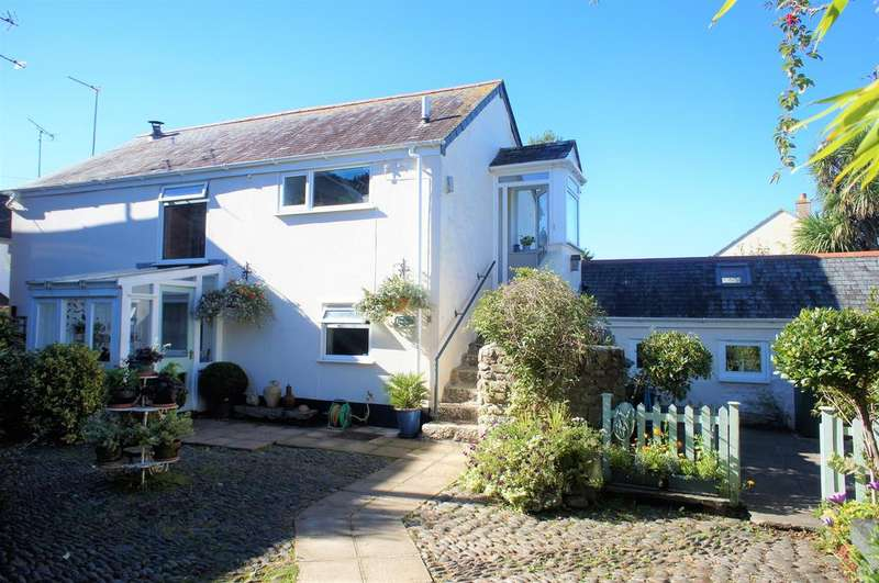 3 Bedrooms House for sale in Fore Street, Goldsithney TR20