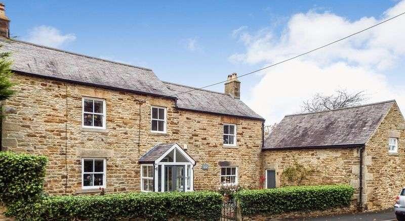 4 Bedrooms Property for sale in Slaley, Hexham