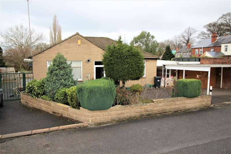 2 Bedrooms Bungalow for sale in Bridle Lane, Ripley
