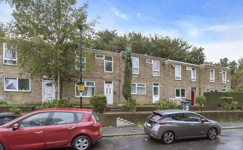 5 Bedrooms Terraced House for sale in Vigilant Close, London SE26