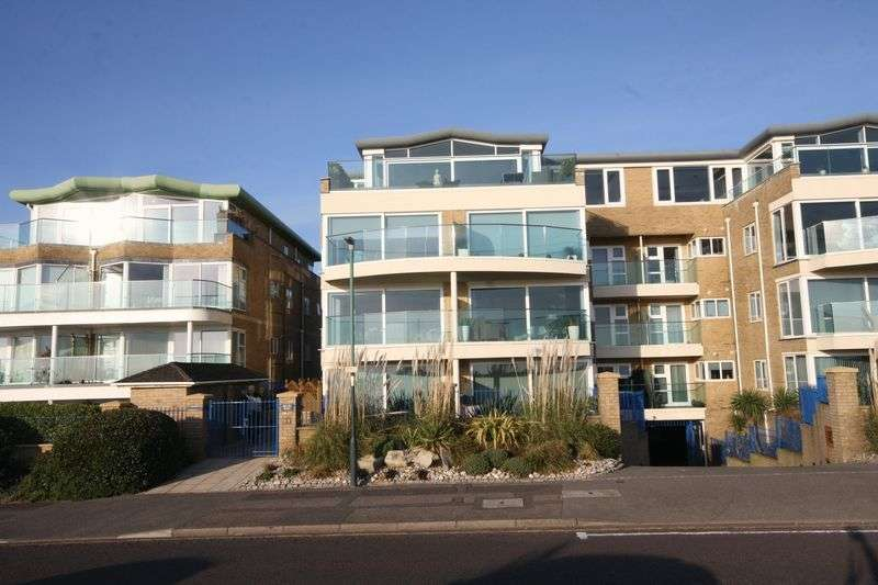 3 Bedrooms Property for sale in Boscombe Overcliff Drive, Bournemouth