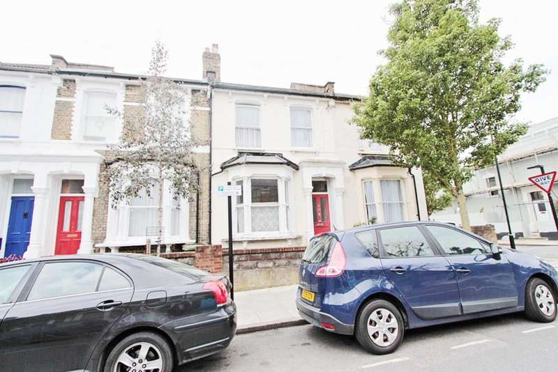 4 Bedrooms House for sale in Tyssen Road, London