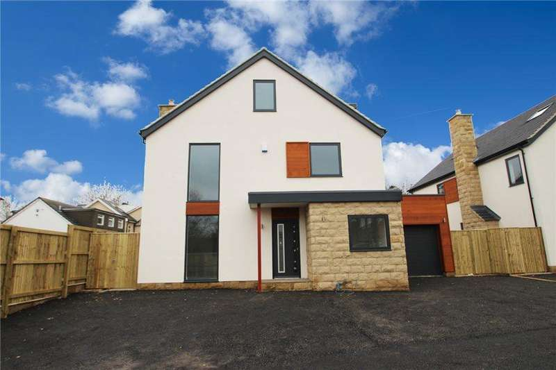 6 Bedrooms Detached House for sale in 2 HYRST VIEW, SHADWELL, LS17 8FZ