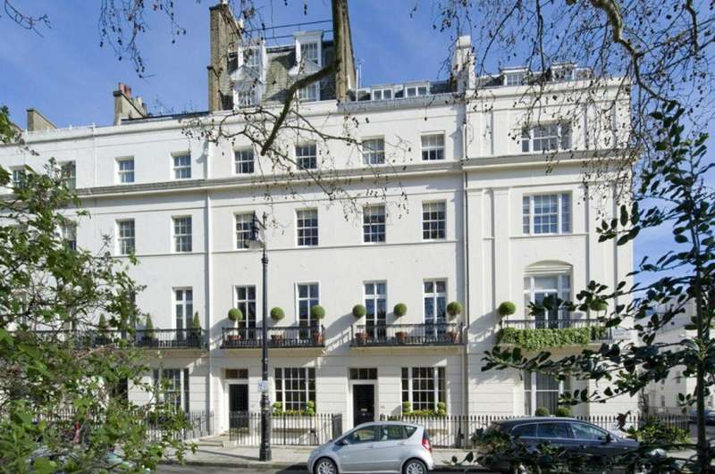 6 Bedrooms Detached House for sale in Belgravia, London, SW1
